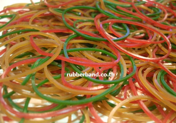 Rubber Band Assorted color